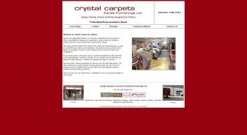 Crystal Carpets