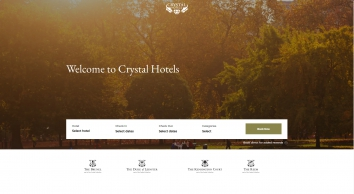 3* hotels in Central London | Crystal Hotels, London