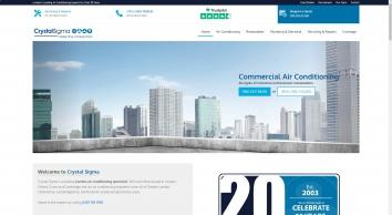 Crystal Sigma Ltd