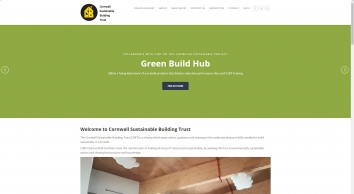 Cornwall Sustainable Building Trust