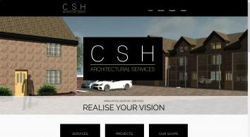 CSH Architectural Services
