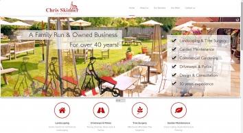 Chris Skinner Landscapes Ltd