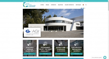 Portal of Sustainable Construction - PSC