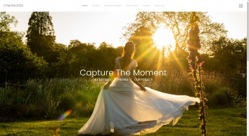 Capture The Moment Ltd