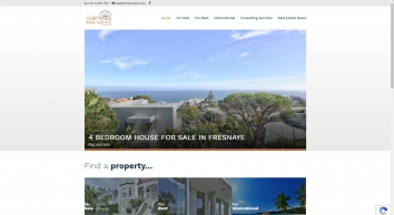 The Cape Town Real Estate Company, Rondebosch
