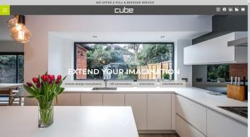 cube Lofts