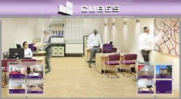 Cubes Residential