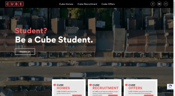 Cube Student Lets, Coventry