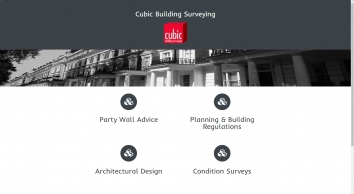 Cubic Building Surveying
