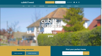 Cubitt West