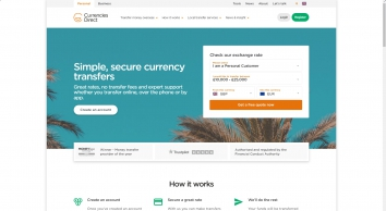 Home   Currencies Direct