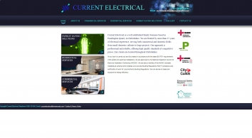 Current Electrical
