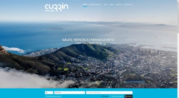 Currin Property Group, BLOUBERGSTRAND