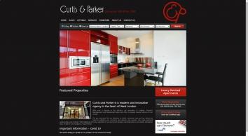 Curtis and Parker Estate Agents West London