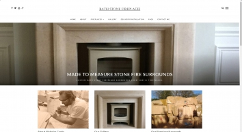 Curtis Fireplaces