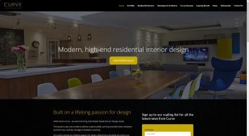 Curve Interior Design Ltd