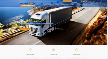 Customs Clearance Services in USA at affordable fee