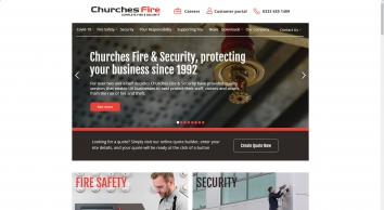 Custom Security Services