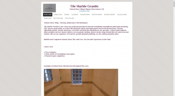 Tile Marble Granite