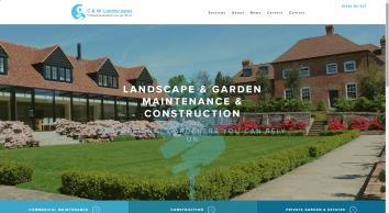 C & W Landscapes Ltd