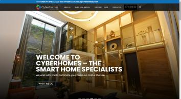 Cyberhomes Ltd