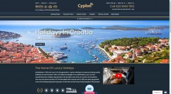 Cyplon Holidays