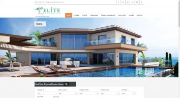 Elite properties, Paphos