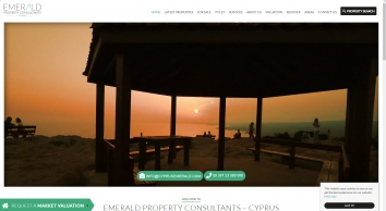 Emerald Property Consultants - Cyprus, Famagusta