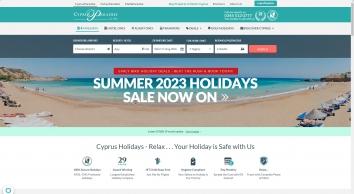 Cyprus Premier Holidays