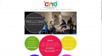 Croydon Youth Theatre Organisation