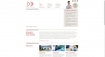 D3 Architects | Truro | Cornwall | Commercial & Residential