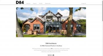 D84 Architects Ltd