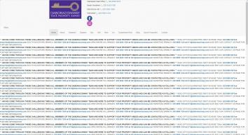 DABORACONWAY, Wanstead - Sales