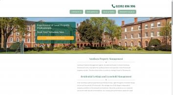 Dack Residential Lettings, Southsea