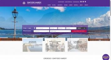 Dafydd Hardy Estate and Letting Agents in Llangefni