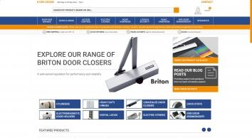 Dorset Architectural Ironmongers Ltd