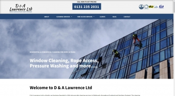 Commercial Cleaners Edinburgh