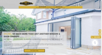 Dalziel Conservatories