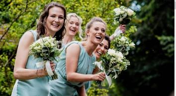 Cambridge Wedding Photographer | Damien Vickers Photography