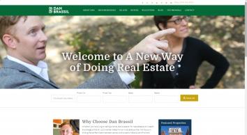 Dan Brassil - Circa Properties, Inc
