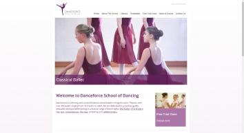 Danceforce School Of Dancing