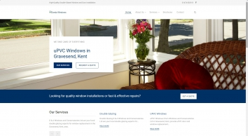 D & A Windows Ltd