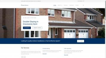 D & A Windows Ltd