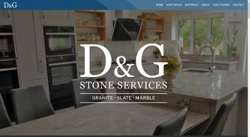 D&g Stone Services