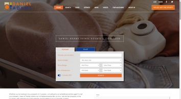 Daniel Adams Estate Agents, Coulsdon