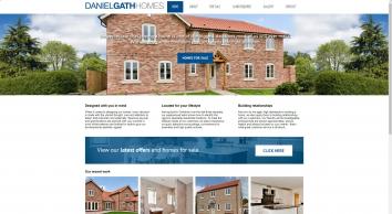 Daniel Gath Homes
