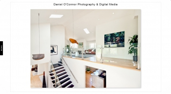 Daniel O\'Connor Photography & Digital Media