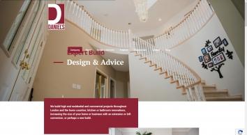 Daniel\'s Contractors Ltd