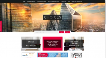 Daniels Property Services, Bromley