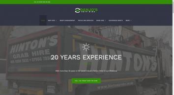 Skip Hire Croydon | Skip Hire Sutton - Danjo\'s Skip Hire Ltd